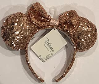 Best disney store rose gold ears Reviews