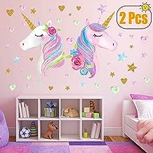 Best girls bedroom wall art stickers Reviews