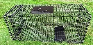 Humane Way 914985 Live Animal Trap, X-Large 42