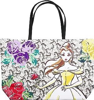 Disney Beauty and the Beast Dreaming of the Ball Tote Handbag