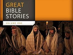 Great Bible Stories - Volume 1