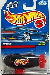 Hot Wheels Blimp #1074 Year:1999 by Hot Wheels