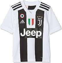 Sacchetto Omaggio Uomo 100/% Prodotto Originale su Licenza JUVENTUS Maglia Tifoso 2019//2020 Numero 7 Ronaldo CR7 Scegli la Taglia Codice Autenticit/à