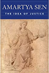 The Idea of Justice Kindle Edition