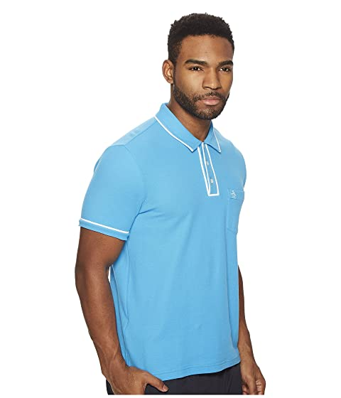The Blue Polo Earl Penguin Dresden Original q6Awfp7xg4