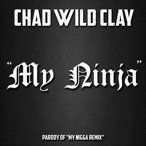 My Ninja (Parody of My Nigga Remix) de Chad Wild Clay en ...