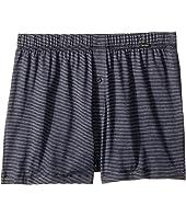 Sporty Stripe Knit boxer