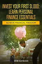 Invest Your First $1,000: Learn Personal Finance Essentials