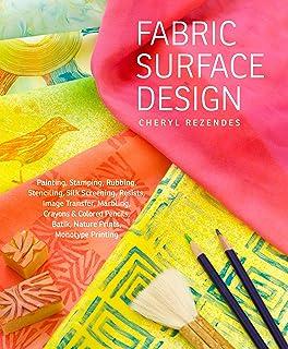 Fabric Surface Design