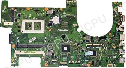 60NB00M0-MB1060 Asus G750JW Laptop Motherboard w/ Intel i7-4700HQ 2.4Ghz CPU