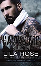 Hawks MC: Caroline Springs Charter Volume #2