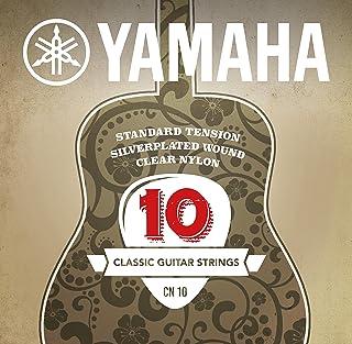 Yamaha CN 10 Classic gitaarsnaren standaard tension nylon (set van 1)