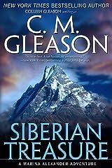 Siberian Treasure (A Marina Alexander Adventure Book 1) Kindle Edition