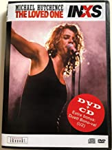 Michael Hutchence - The Loved One / INXS DVD+CD