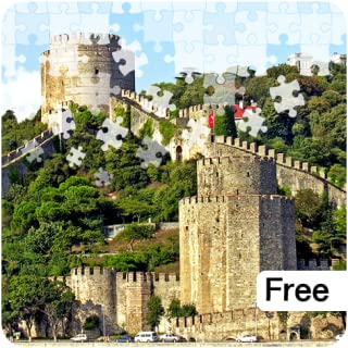 Istanbul Jigsaw Puzzles