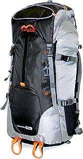 MONTIS LEMAN 45, resor, vandring och turneringsryggsäck 45 l, 1300 g