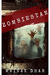 Zombiestan Kindle Edition