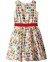 Moschino Kids - Toy Gummy Bear Dress (Big Kids)
