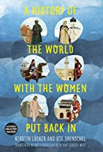 A History of the World with the Women Put Back In