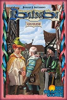 Dominion Guilds Board Game