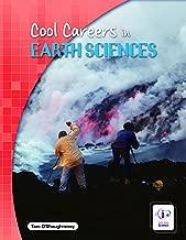 Cool Careers in Earth Sciences