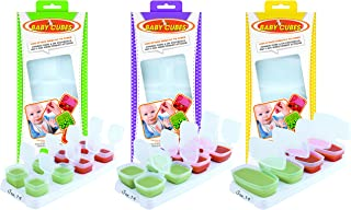 Best baby cubes 70ml Reviews