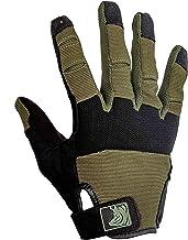 PIG Full Dexterity Tactical (FDT) Alpha Gloves – Full Finger Protection for Shooting Sports