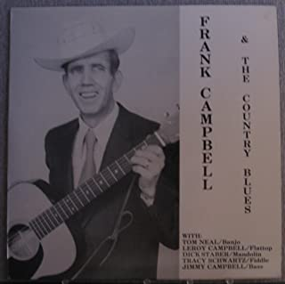 Frank Campbell & The Country Blues