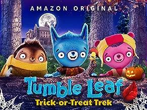 Tumble Leaf: Trick-or-Treat Trek