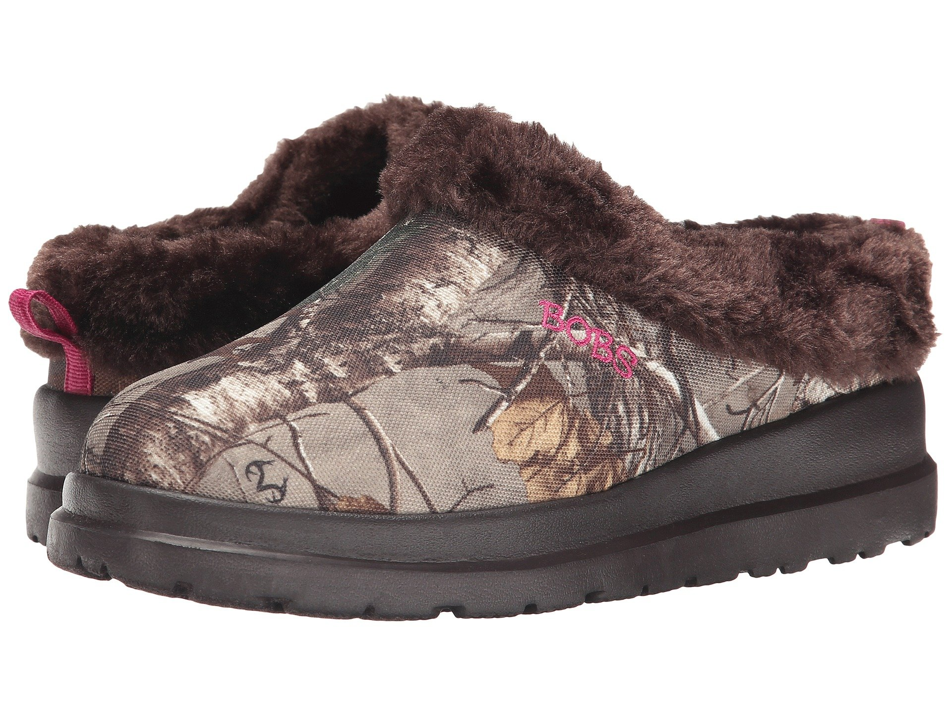 Zapato de Descanso para Mujer BOBS from SKECHERS Cherish - Snow Flake  + SKECHERS en VeoyCompro.net