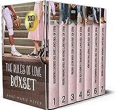 The Rules of Love Boxset: Seven Sweet YA Romances