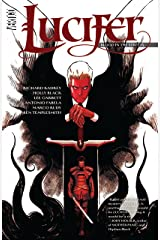 Lucifer (2015-2017) Vol. 3: Blood in the Streets Kindle Edition