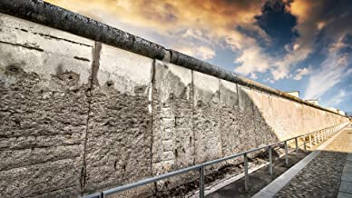 The infamous Berlin Wall: stories of the Death Strip and a divided city
