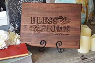 engraved wood cutting boards canada