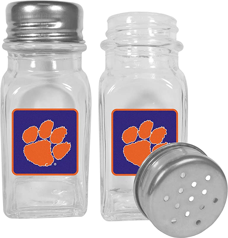 NCAA Unisex Graphics Salt Pepper Shaker