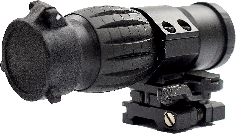 Twod 3X Magnifier Scope