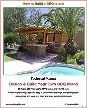 bbq island plans