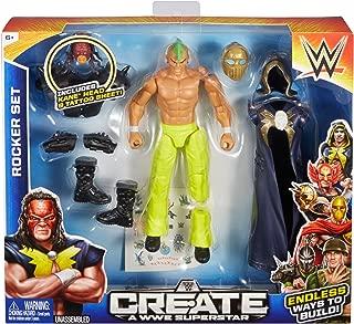 WWE Create a Superstar Kane Rocker Pack