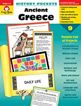 Best ancient greece elementary Reviews
