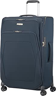Spark SNG - Spinner 79/29 Expendable Hand Luggage, 79 cm, 124 liters, Blue