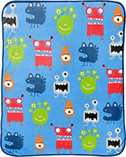 Best monsters inc plush blanket Reviews