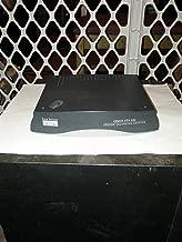 Cisco ATA 186 Analog Telephone Adapter with 600 ohm impedance (ATA186-I1-A)