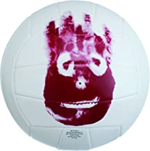 Wilson Mr. Wilson - Balón de Volley Playa, Color Blanco