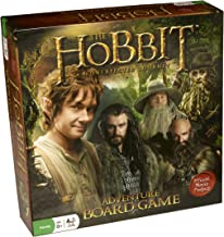 Pressman The Hobbit: an Unexpected Journey Adventure Board Game