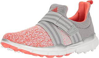 adidas 女式 W climacool 针织 ltonix/C 高尔夫球鞋