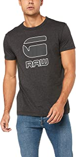 G-Star RAW Men's Cadulor r t s/s