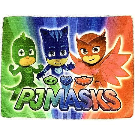 Disney PJ Masks PJ17003 - Toalla de baño