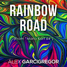 Rainbow Road (from
