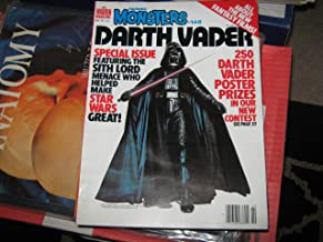 Famous Monsters Magazine #148 (Darth Vader , Sith Lord , Star Wars , Fantasy Films, #148)