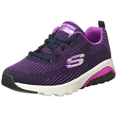 Purple Skechers: Amazon.com